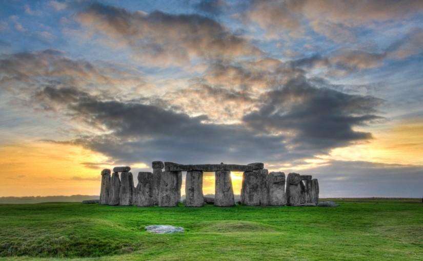 El misterioso Stonehenge