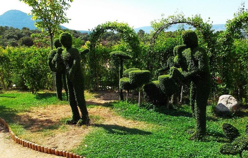 Bosque encantado sala vip de grupo europa for El jardin encantado madrid