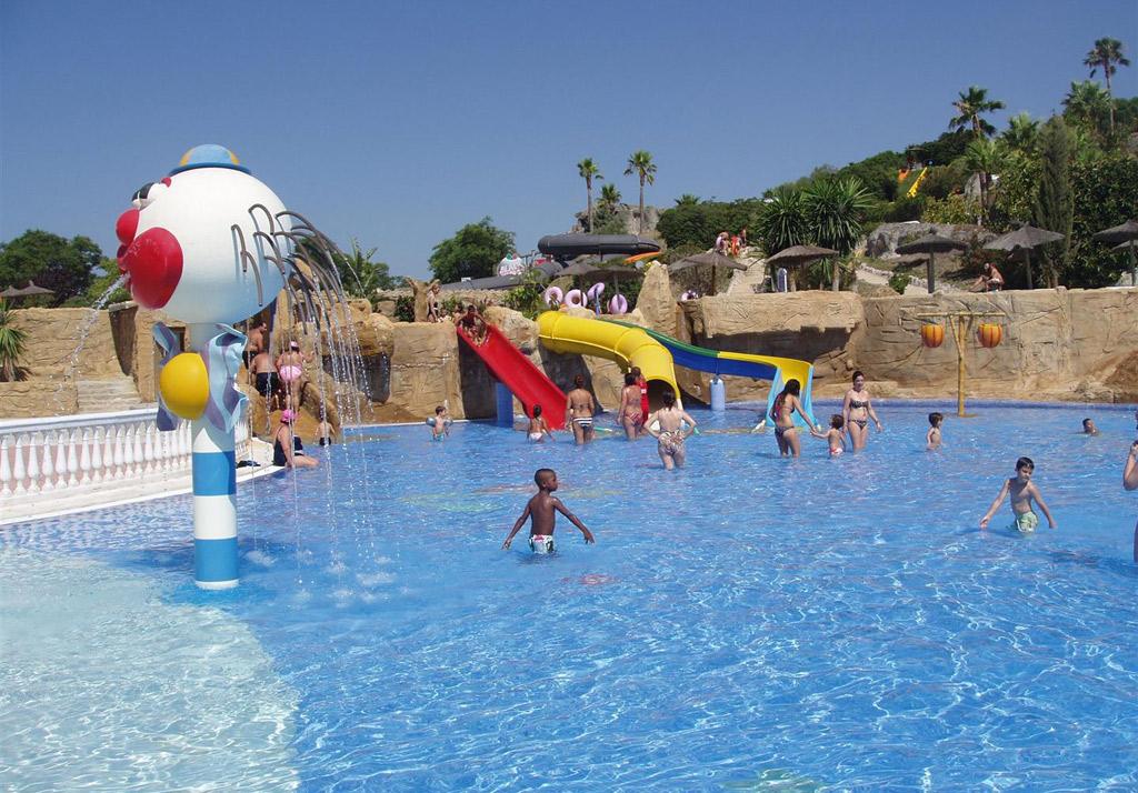 Bahia Park de Algeciras
