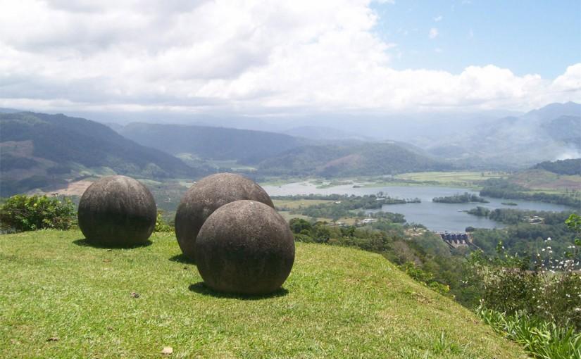 Las «bolas de Costa Rica» han sido declaradas Patrimonio de la Humanidad y Símbolo Nacional del país en 2014