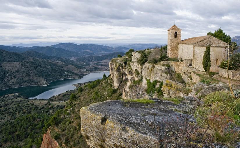 Ciurana de Tarragona es considerada por muchos la localidad más bella de la provincia