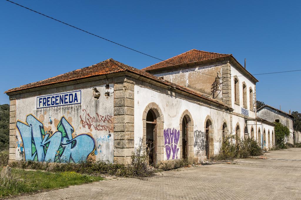10 de las estaciones de tren abandonadas con m s encanto - Casa de pueblo en valencia ...