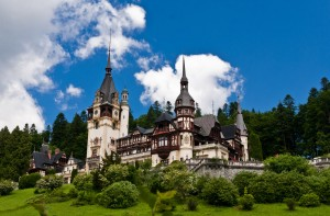 http://www.dreamstime.com/royalty-free-stock-photo-peles-castle-image20074035